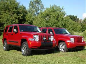 2008 Jeep Liberty Suspension Lift Lost Jeeps View Topic Pictures After The Lift