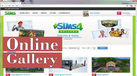 tutorial online com the sims 4 tutorial online gallery