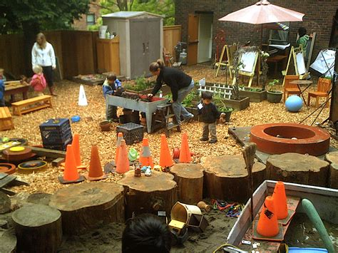 Themed Backyard Play ? All for the Boys