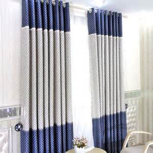 White and blue curtains curtains ideas