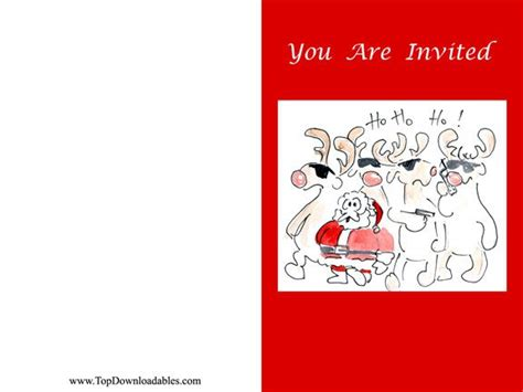 Free Silly Card Templates by Invitations