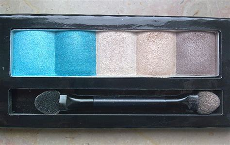 Manhattan Eyeshadow Viva test eyeshadow manhattan viva collection eyeshadow