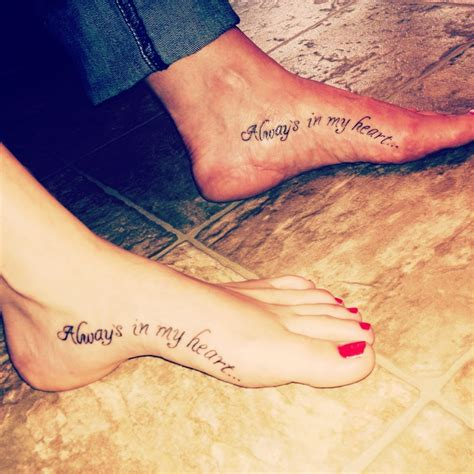 mother daughter tattoos tumblr the gallery for gt and tattoos
