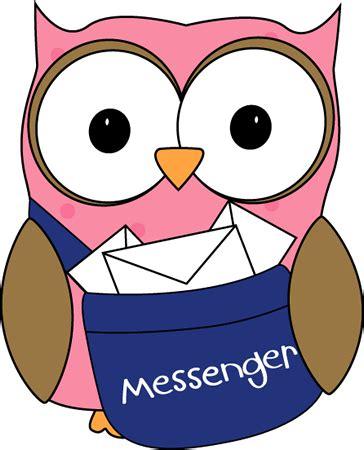 msn clipart owl classroom messenger clip clipart panda free