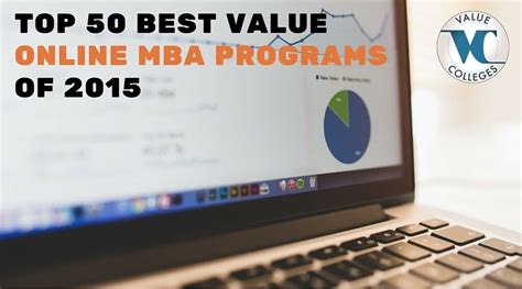 online mba best best value online masters in business administration