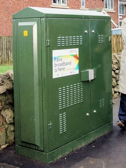 Fttc Cabinet fttc cabinet
