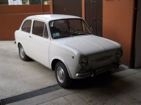 fiat 850s sold fiat 850 850s tipo 100g used cars for sale