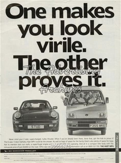 best anti commercial of all time best worst slogans page 1 general gassing pistonheads