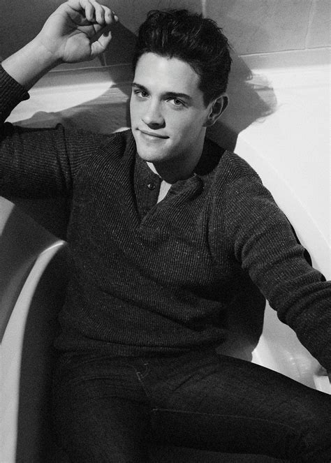 Exclusive! 'Riverdale' Star Casey Cott on Tonight's