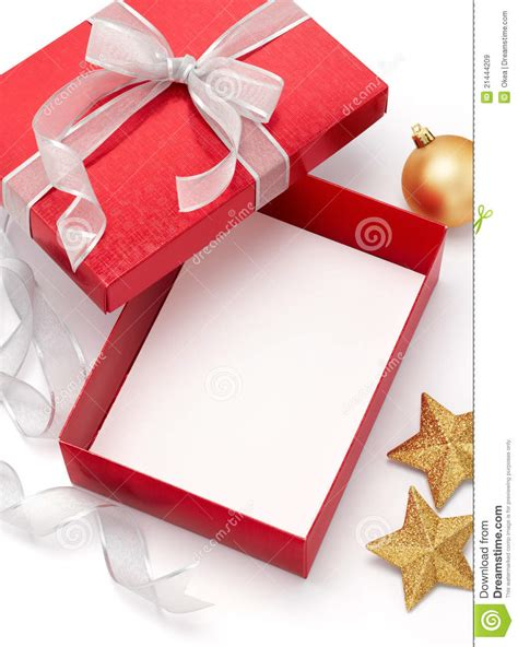 christmas gift royalty free stock images image 21444209