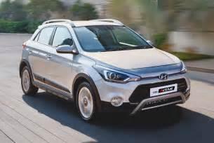 hyundai i20 active photo gallery car gallery premium hatchbacks autocar india