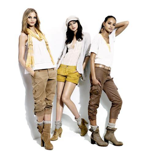 Fashion Week Fall 2007 The Best Gap Ad by Gap Fall Winter 2009 Ad Caign Nitrolicious