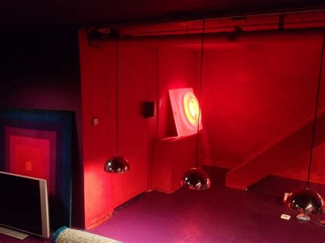 Verner Panton Room by Room The Verner Panton Collector
