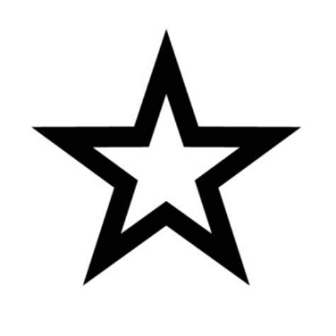 tattoo star logo 201 toile cool large tattooforaweek tatouages temporaires