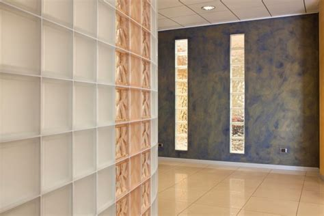 interior partition interior partition walls cincinnati glass block