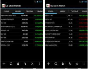best stock android phone best stock market apps for android phone most popular apps