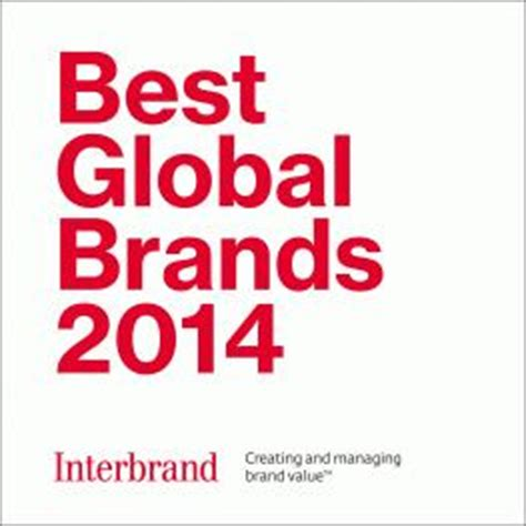 Best Global Mba Brands panasonic ranked 64th in interbrand s quot best global brands