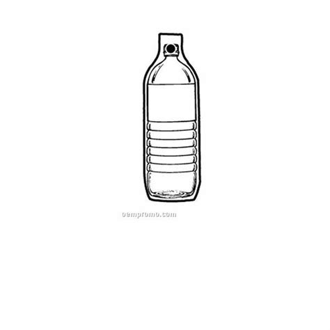 water bottle coloring page timeless miracle com