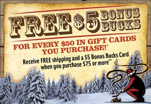 Black Angus Gift Card - holiday gift card bonuses updated 11 28 online hot deals gottadeal forums