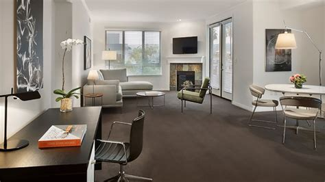 Apartments Furnished In Los Angeles Ca