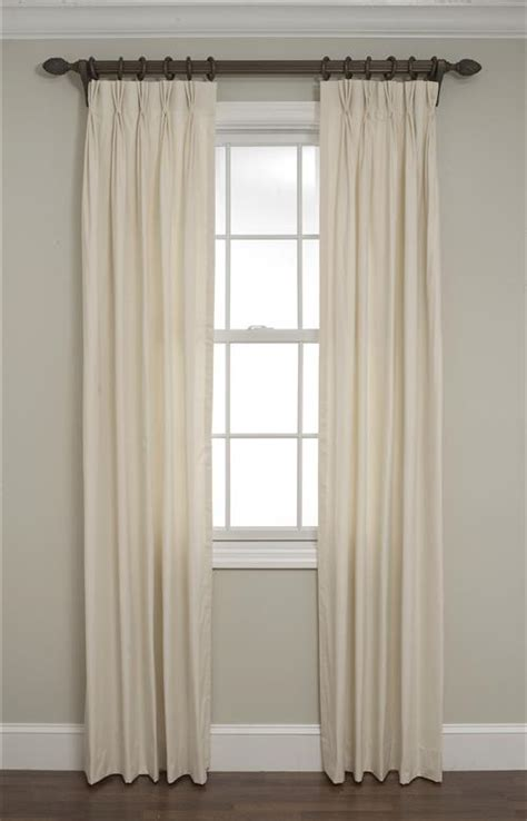 butterfly pleat curtains calico butterfly pleated drapes