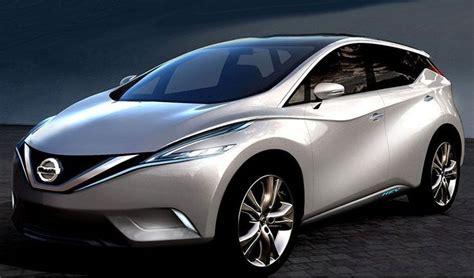 2020 Nissan Murano by 2020 Nissan Murano Changes Price And Horsepower Rumor