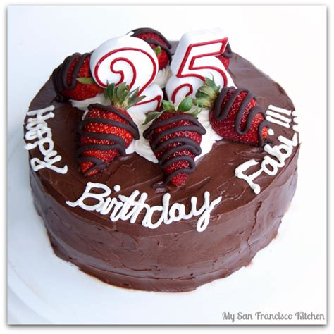 Kinder For Boys Coklat chocolate birthday cake