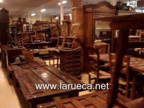 tiendas de muebles en guadalajara espa a muebles y antiguedades la rueca paseo parte 1 youtube