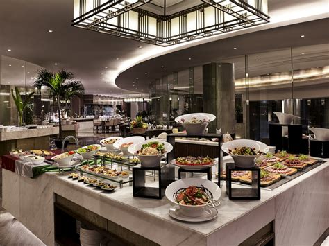 Restaurant La Cheminee by La Cheminee Hanoi Restaurants By Accorhotels