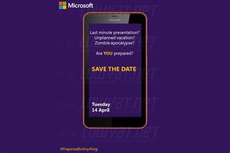 Microsoft 640 Xl Malaysia microsoft malaysia to launch new smartphones on 14 april