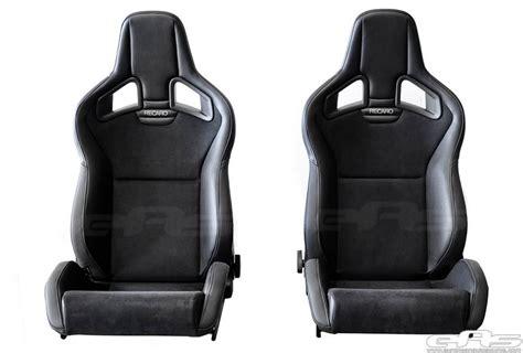 sparco heated seats recaro sportster cs heated vinyl black dinamica suede