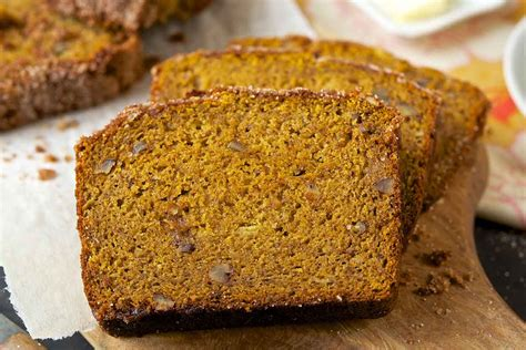 whole grain bread recipes easy whole grain pumpkin banana bread recipe king arthur