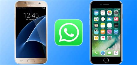 transfer whatsapp messages from iphone to android how to transfer whatsapp messages from iphone to android 187 techworm