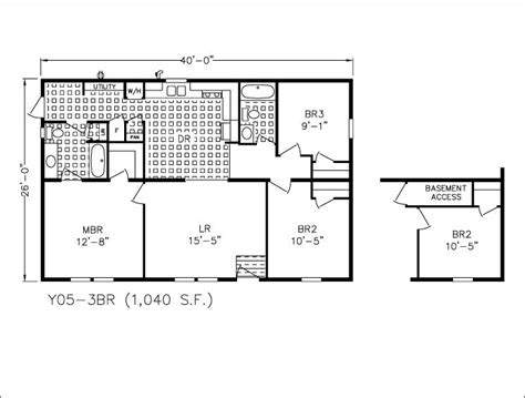 modular home fha approved modular home