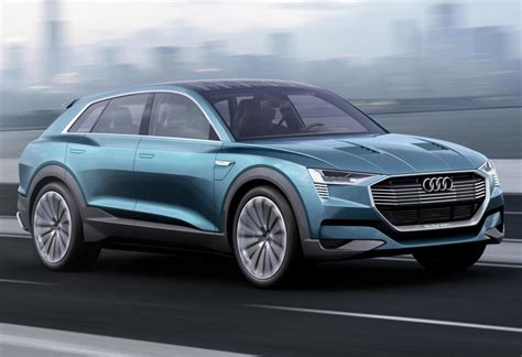 Audi Q4 2020 by 2020 Audi Q4 Auto Car Update