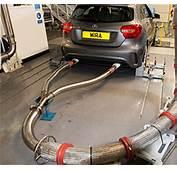 Vehicle Exhaust Emissions Laboratory  MIRA