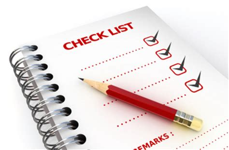 Standardized Address Lookup Standardized Test Checklist Fastweb