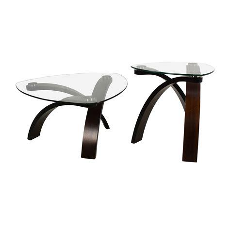 raymour and flanigan marble coffee table sofa table raymour flanigan energywarden
