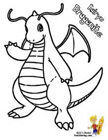 Pin dratini colouring pages on pinterest