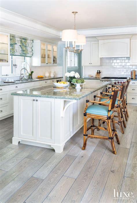 best 25 coastal kitchens ideas on