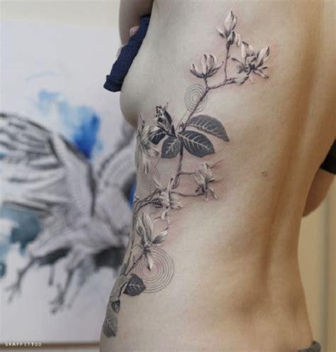 50 magnolia flower tattoos forearm sleeve tattoos 70 magnolia flower tattoo design ideas nenuno creative