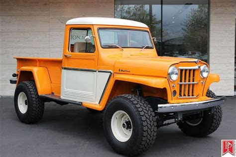 willys jeep truck for sale 17 best images about willys jeep on truck