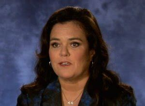 Banks Feels Up Rosie Odonnell by Rosie O Donnell Opens Up About Split With Rounds