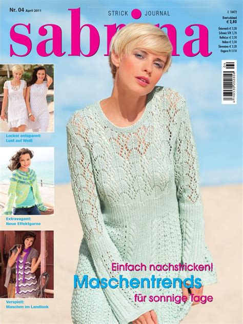 Sabrina Knitt 1 sabrina 4 2011 maglia