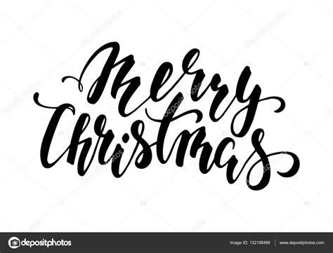 merry christmas letra imagenes feliz navidad mano dibuja letras de l 225 piz caligraf 237 a y