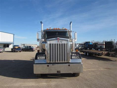 kenworth truck w900l 2009 kenworth w900l sleeper truck for sale 817 000 miles