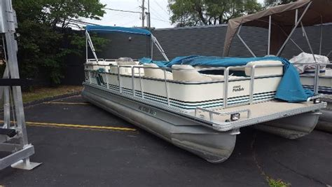 craigslist pontoon boats in michigan new boats for sale in richland grand gull lake marine