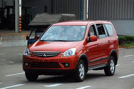 mitsubishi zinger pictures & photos, information of