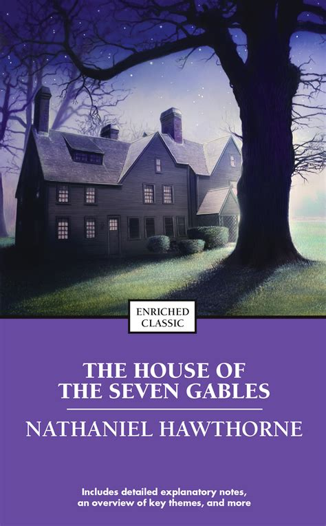 The House Of The Seven Gables Book by The House Of The Seven Gables Ebook By Nathaniel Hawthorne