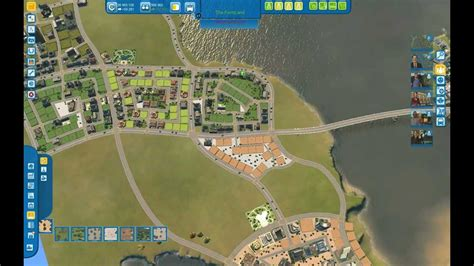 Road Layout Cities Xl | citiesxl 2011 how to do efficient free zoning youtube